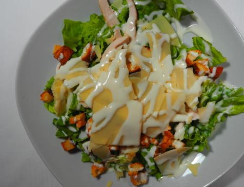 Caesar Salad – Torino