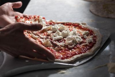 Dove mangiare una buona pizza a Torino