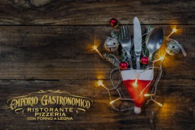 Pranzo di Natale a Torino