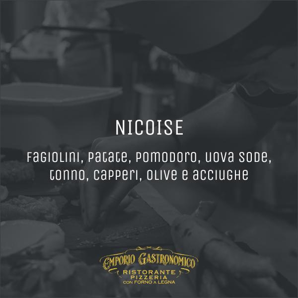 Nicoise