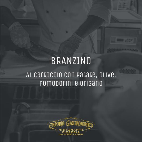 Branzino