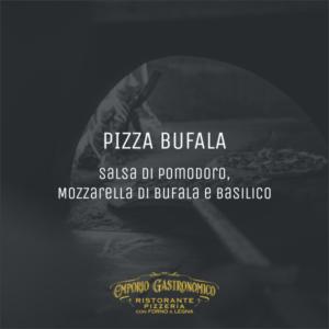 Pizza Bufala