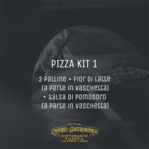 Pizza kit 1