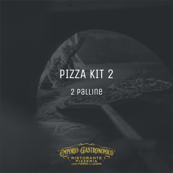 Pizza kit 2