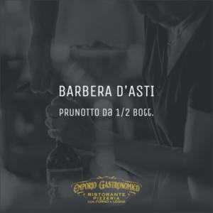 Barbera D'Asti